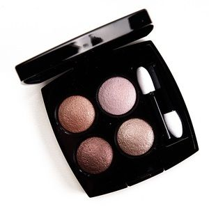 CHANEL LES 4 Ombres 286 City Lights